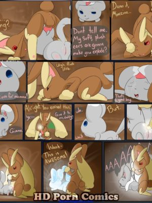 Alone Together 40 and Pokemon Comic Porn