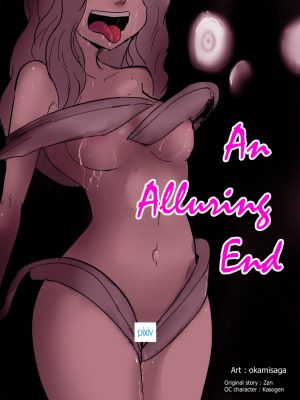 An Alluring End Pokemon Comic Porn