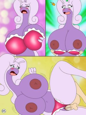 Goodra Girlfriend 6 and Pokemon Comic Porn