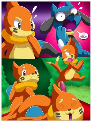 Nothing Really Changes 6 and Pokemon Comic Porn