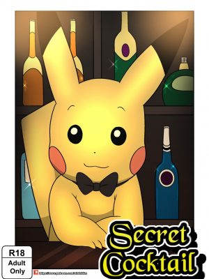 Secret Cocktail Pokemon Comic Porn