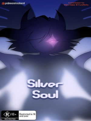 Silver Soul 1 and Pokemon Comic Porn