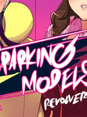 Sparking Models 1 and Pokemon Comic Porn