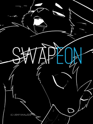 Swapeon 1 and Pokemon Comic Porn