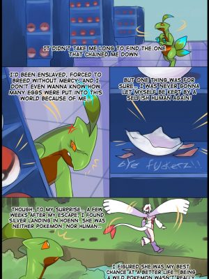 Tales Of Shamrock 11 and Pokemon Comic Porn
