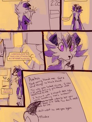 Trust Me + I Trusted You 60 and Pokemon Comic Porn
