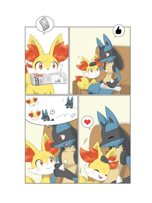 Urges And Curiosity 1 and Pokemon Comic Porn