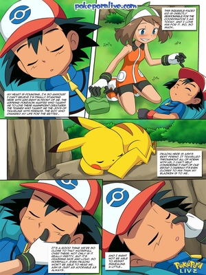 Wet Dreams 2 6 and Pokemon Comic Porn