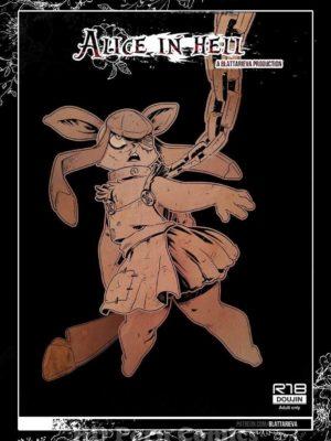 Alice In Hell Pokemon Comic Porn