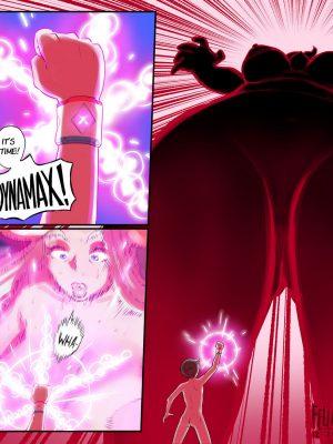 Melony's Reward 4 and Pokemon Comic Porn