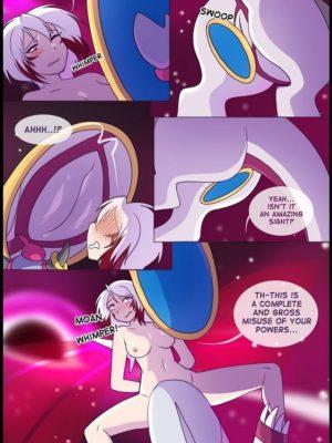 Silver Soul 10 39 and Pokemon Comic Porn