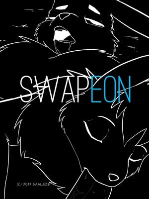 Swapeon 1 and Pokemon Comic Porn