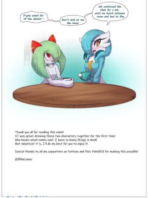 A Fairy Day Pokemon Comic Porn