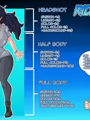 Gardevoir's Peculiar Behavior 008 and Pokemon Comic Porn