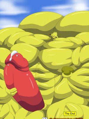 Pikachu Muscle Evolution Pokemon Comic Porn