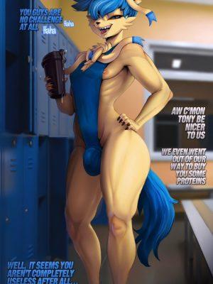 Ways To Break A Shiny 009 and Pokemon Comic Porn